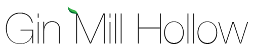 Gin Mill Hollow Logo